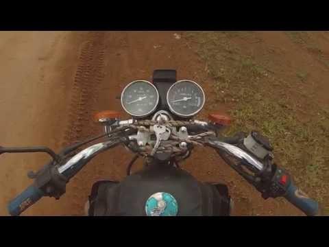 CAMEROON ROADS - DIKOMI BAFAW VILLAGE
