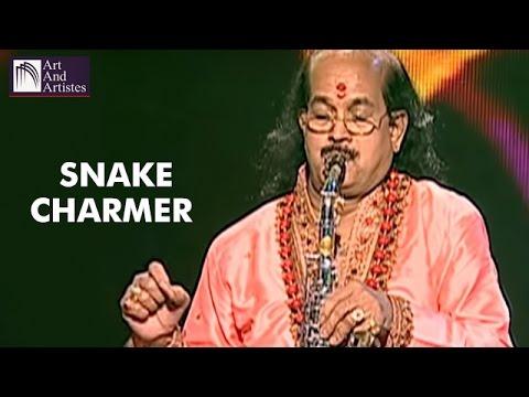 Snake Charmer | Dr Kadri Gopalnath Saxophone | Idea Jalsa | Art And Artistes