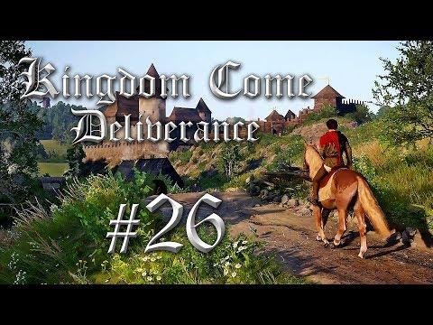 Kingdom Come Deliverance #26