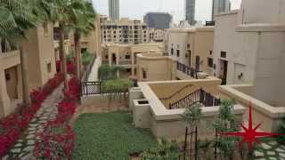 Old Town Island, Al Tajer Residency, 1 en-suite Bedroom Apartment