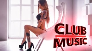 New Best Hip Hop RnB Club Music Mix 2016 - CLUB MUSIC