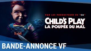 CHILD'S PLAY : LA POUPÉE DU MAL - Bande Annonce VF