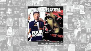 Double Feature | Four Rooms + From Dusk Till Dawn Mp3