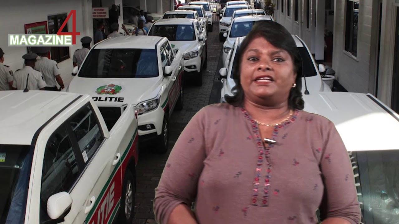 Download Mathoera zal ook CLAD en PG vragen om onderzoek naar aanschaf voertuigen Rudisa - ABC Online Nieuws