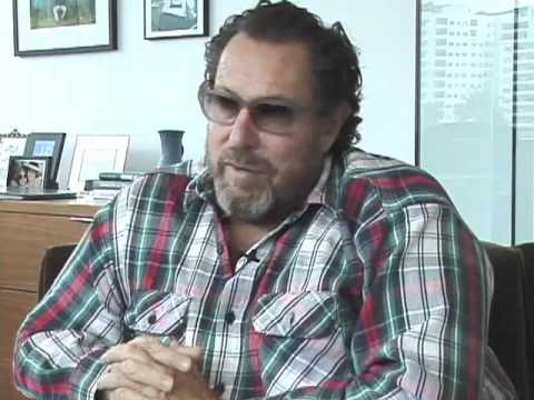 Miral - Interview of Julian Schnabel by Jonathan Kim
