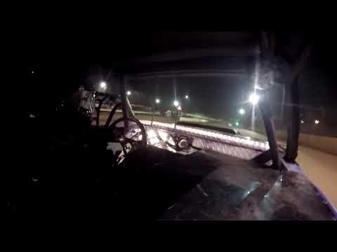 Jason Adams PS4 Feature 6-23-18 @ County Line Raceway