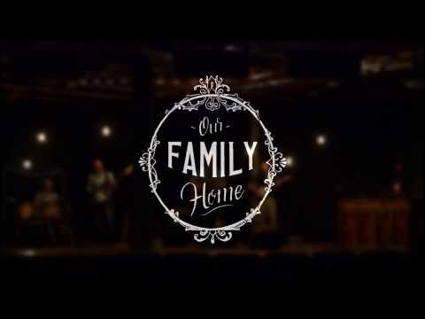 Where I Belong - Our Family Home