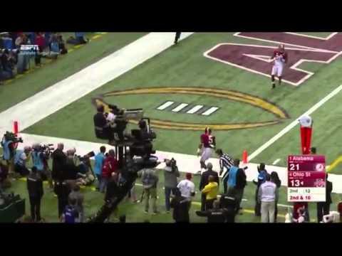 Ohio state football 2014 season highlights