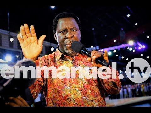 SCOAN 24/06/18: Powerful Mass Prayer, Prophecy & Deliverance with TB Joshua | Live Sunday Service