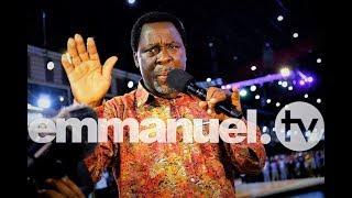SCOAN 24/06/18: Powerful Mass Prayer, Prophecy & Deliverance with TB Joshua | Live Sunday Service