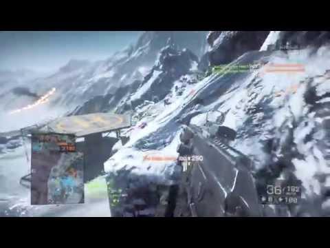 BF4 Syn - Leftover Locker Clips (Xbox)