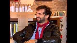 Furbo chi legge (Tele Trani) - Martin Rua presenta il suo libro