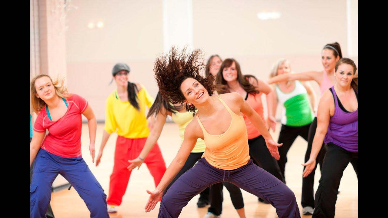 Zumba Dance Workout - download.cnet.com