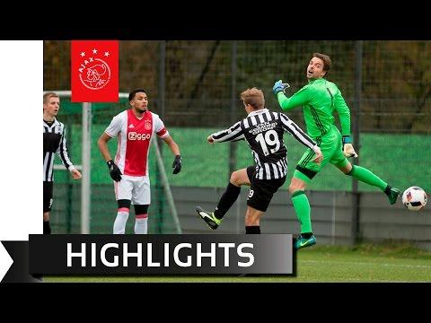 Highlights Ajax - Achilles
