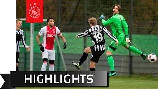 Video Highlights Ajax - Achilles '29 download MP3, 3GP, MP4, WEBM, AVI, FLV Oktober 2017