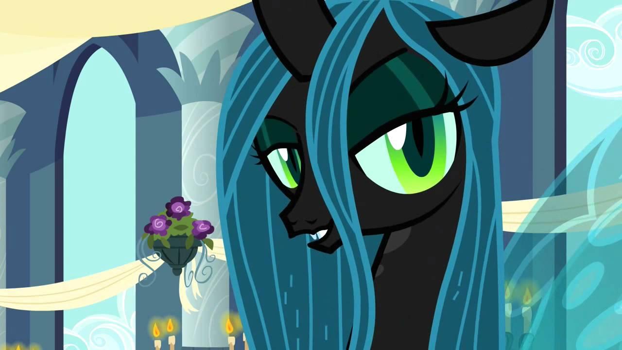 My Little Pony Love Is In Bloom Jayb S Alicorn Trance
