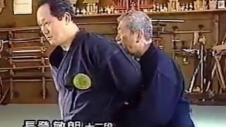 伝説の武道家 武神館宗家 初見良昭 後編