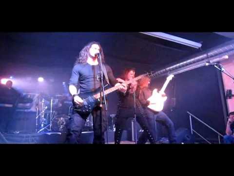 "Dawn Of Destiny - Unexpected Guest ""Live"" @ Markt 17, Hückelhoven, 15.02.2014"