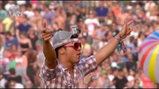 Tomorrowland 2012 (3 Hours Video) - Dimitri Vegas & Like Mike, Martin Solveig, Skrillex and others