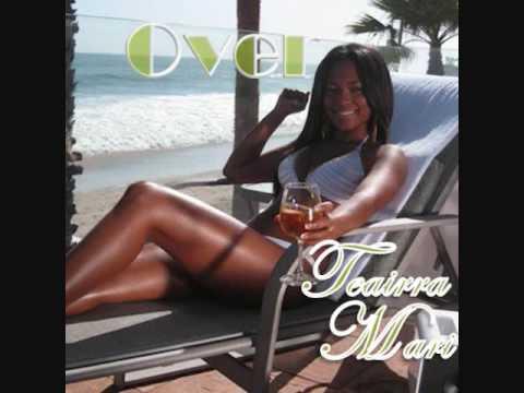 Over (Remix ft. Teairra Mari)