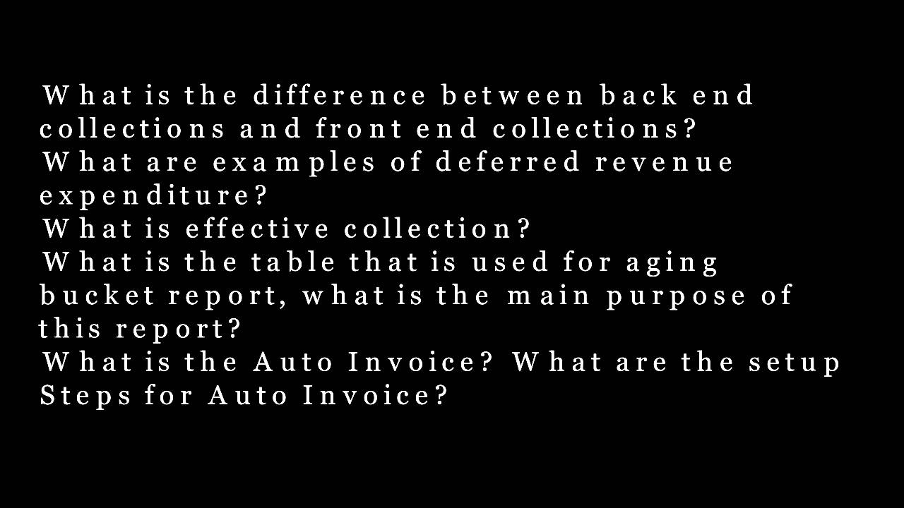 accounting interview questions for graduates accounting interview questions for graduates