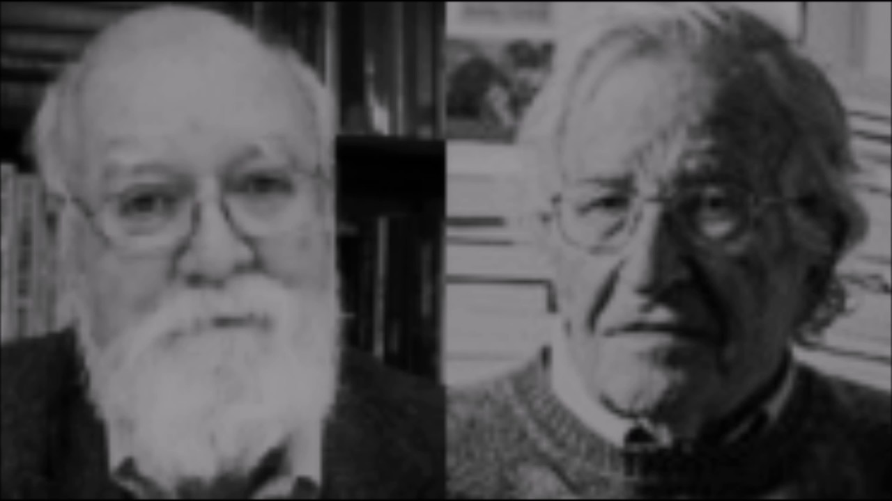 The Limits of Understanding - Dennett Vs Chomsky