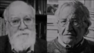 The Limits of Understanding - Dennett Vs Chomsky