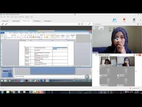 Pengenalan Bahasa Korea Online (Pertemuan 1)