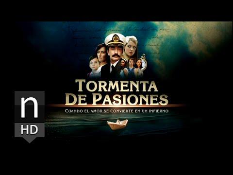Tormenta de Pasiones - Intro (Chilevisión - Wapa TV - Kanal D)