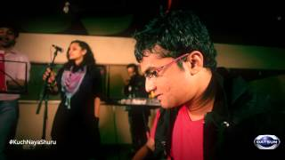 Datsun Personalised Birthday Song | Chandresh to Jhilmil | #KuchNayaShuru