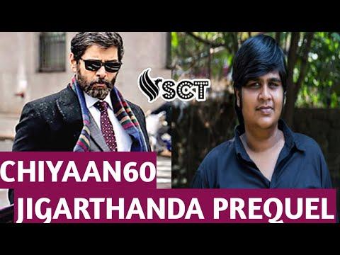 Chiyaan In Karthik Subburaj Film? | SCT