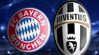 U11 Jhg2005 FC Bayern München vs Juventus Turin 1:2; HALBFINALE Deja-Vu-Cup Reutlingen 03.04.2016