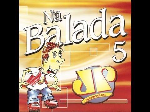 Na Balada Jovem Pan - Vol 5