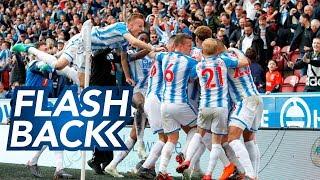 💥 FLASHBACK | Huddersfield Town 1-0 Watford