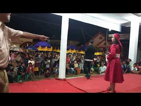 Andra Respati Feat Wella Novelvi ( Manunggu Janji )