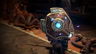 Path of Exile: Stormcaller Shield
