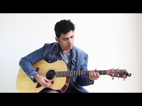 Monna Kanipinchavu - Surya Son of Krishnan Guitar chords lesson