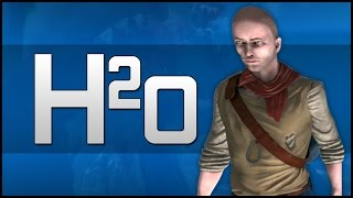 Hide & Hold Out: H2O - Gameplay Part 1 - NEW SURVIVAL PVP GAME! - Jet Ski Vehicle, Crafting & AK-47