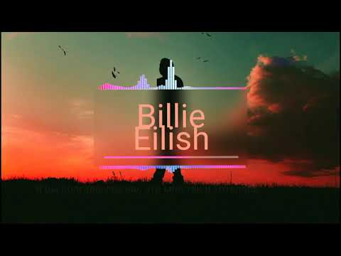 Billie Eilish-when The Party's Over /// перевод на русский