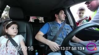 Таксист Русик .Папа вам не мама