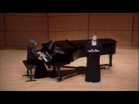 City Called Heaven - Stephanie Tingler, soprano; Martha Thomas, piano