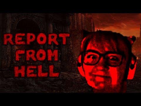 Каникулы в Мичигане - DariyaWillis в Michigan: Report from Hell.