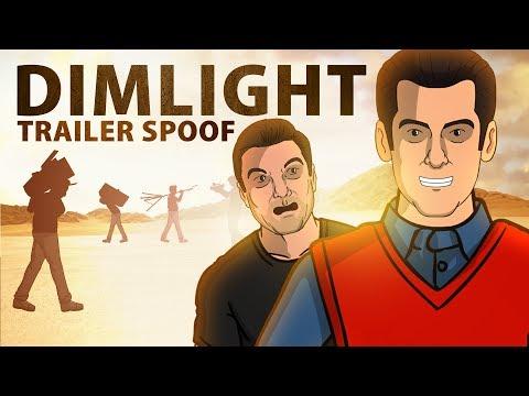 Tubelight Trailer Spoof    Shudh Desi Endings