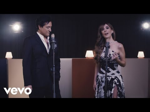 Filippa Giordano, Carlos Marin - Right Here Waiting