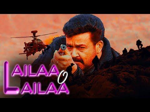 Lailaa O Lailaa Latest Hindi Dubbed Full Movie   Hindi Action Movies 2019
