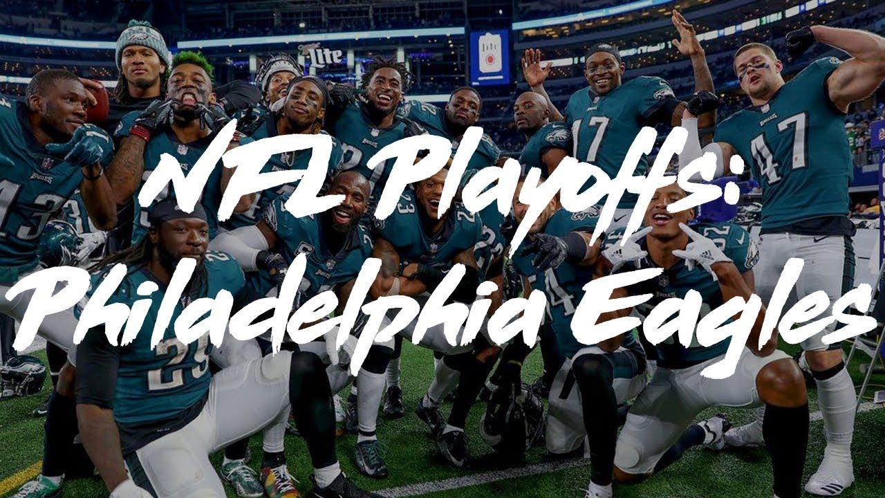 33f581fa075 NFL 2018 Playoff Hype