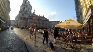 Путешествие в Прагу (2015)(Это наше первое видео. Съемки происходили по пути в Прагу в 2015 году. Всем приятного просмотра! Подписывайте..., 2015-09-05T10:05:51.000Z)