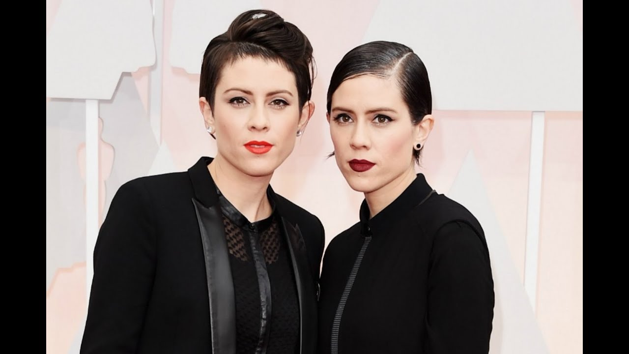 Tegan And Sara Talk About Putting Sexuality In Their Music Youtube