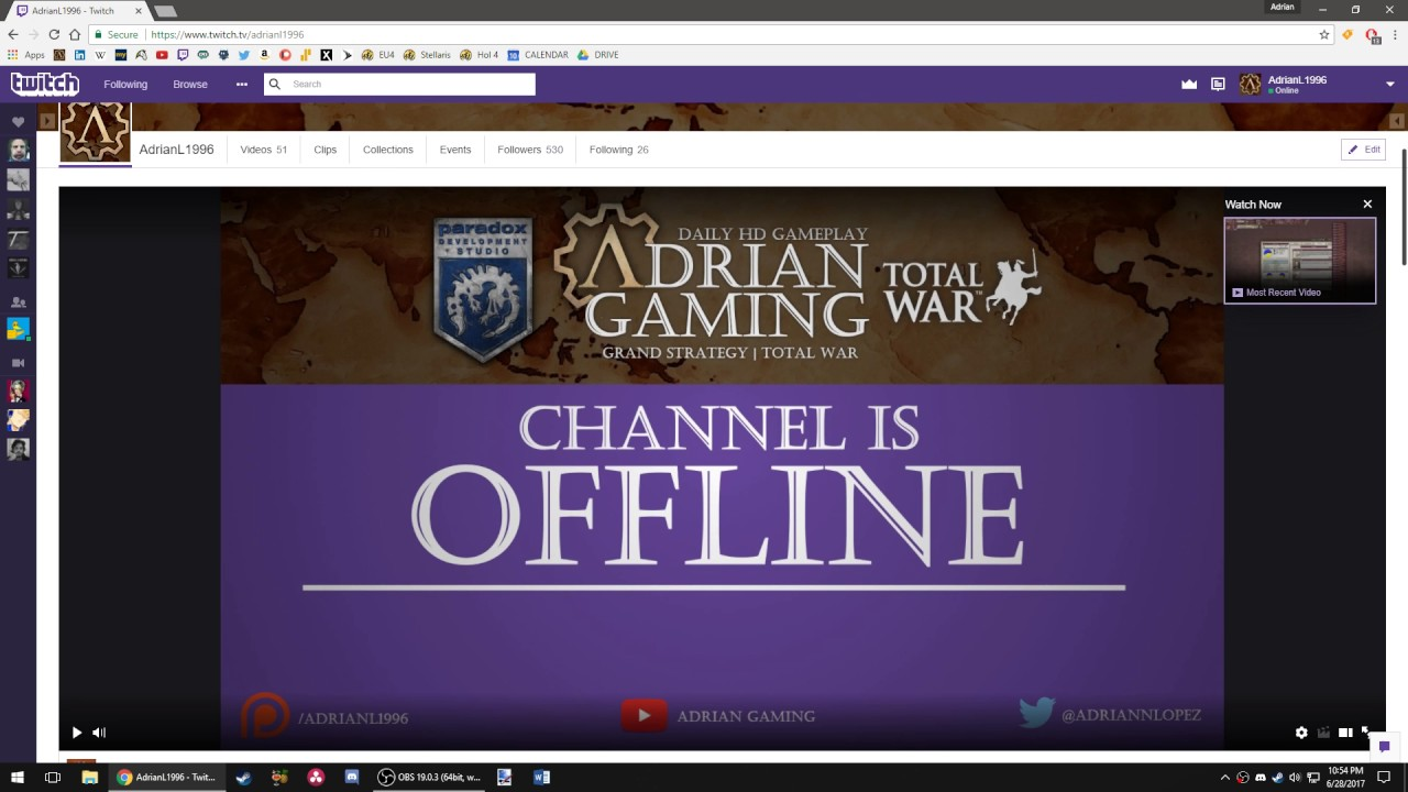 Twitch Subscriptions! What They Mean for the Channel