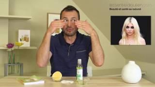 L'huile d'amande douce : bienfaisante !